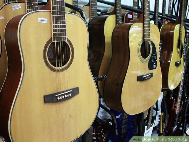 gitar internasional