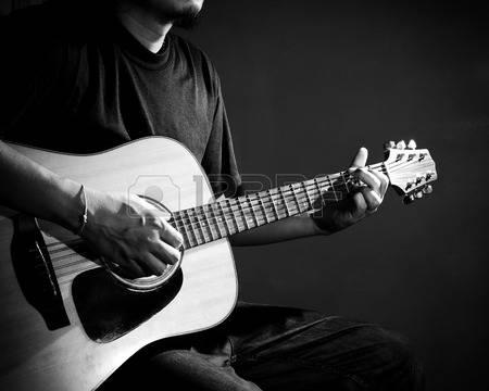 suara gitar dipengaruhi lem kayu untuk gitar