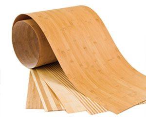 vinir bambu