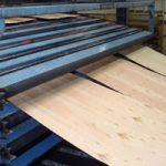 pembuatan plywood
