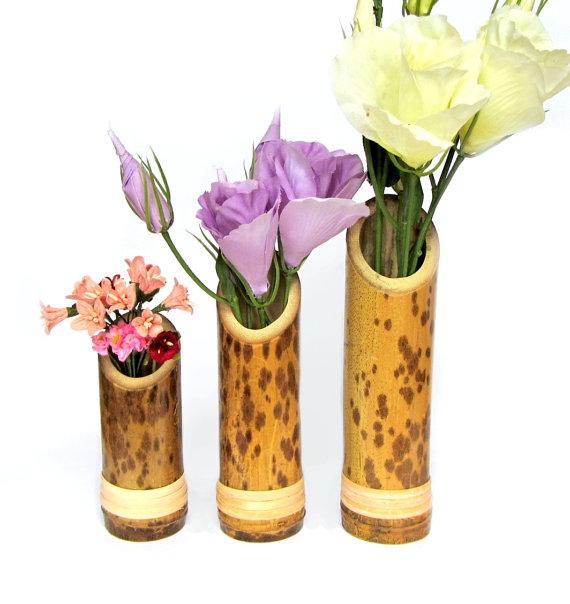 vas bambu