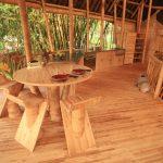 desain bambu bagus