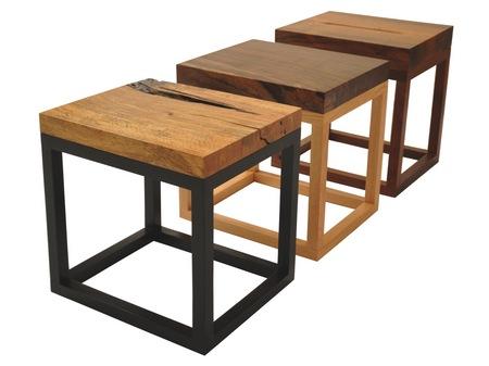 produk kayu bekas