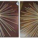 frame bambu sunburst