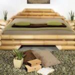 Ranjang bambu Sumber Tokopedia