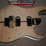 gitar veneering